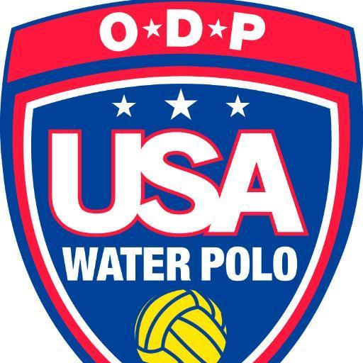 Usa Water Polo Odp