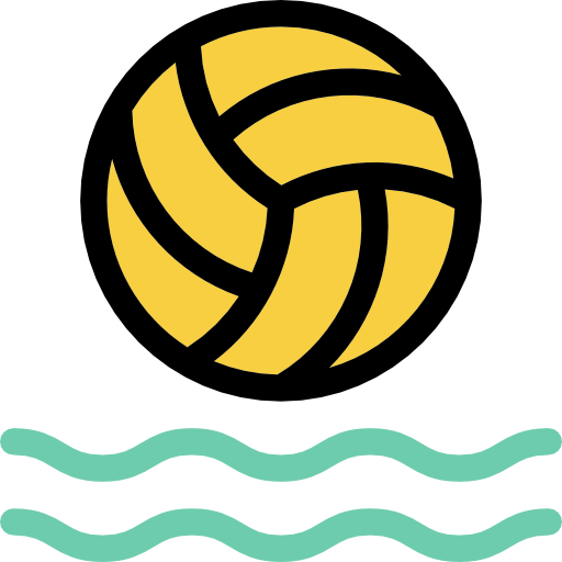 Waterpolo Icons Free Download