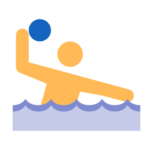 Water, Polo, Sport, Olympic Icon Free Of Freebie Olympic Sport