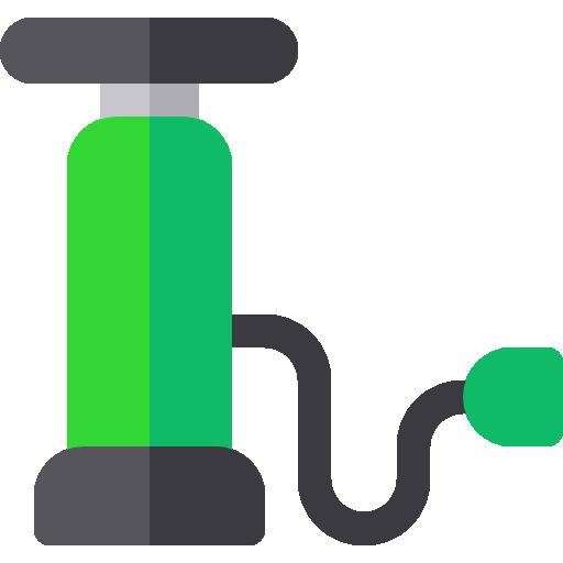 Pump Icon Bicycle Freepik