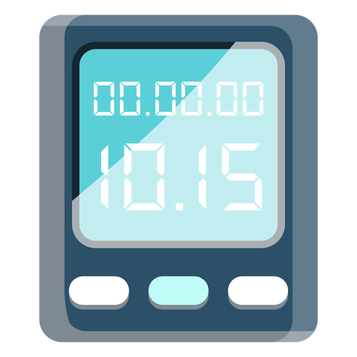 Cycling Watch Icon
