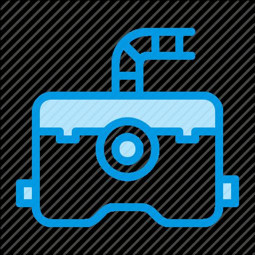 Pump, Sump, Toilet, Waste, Water Icon