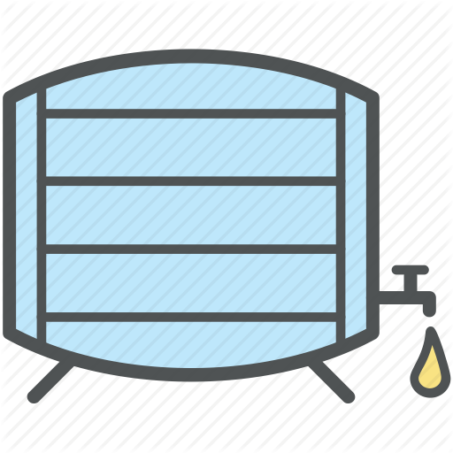 Barrel, Cask, Container, Drum, Firkin, Keg, Water Cask, Water Tank