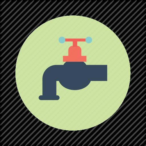 Faucet, Plumbing, Save Water, Tap, Water, Water Tap Icon