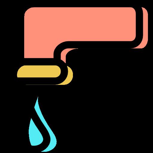 Plumber, Drop, Tools And Utensils, Bathroom, Bathtub, Water Tap