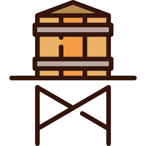 Watertower Icons Free Download