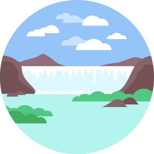 Waterfall Png Icon