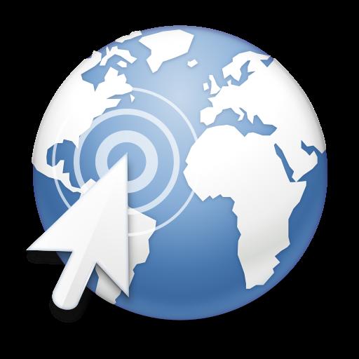 Waterfox logo | Waterfox Portable (64  2019-05-27