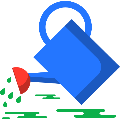 Watering, Can Icon Free Of Miscellanea Icons