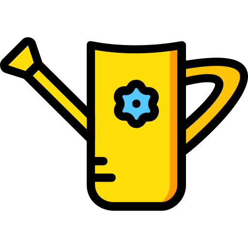 Watering Can Png Icon