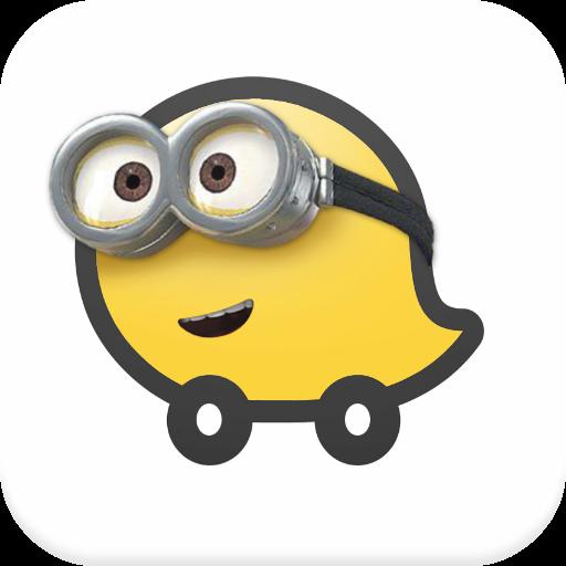 Waze App Icons at GetDrawings com | Free Waze App Icons images of