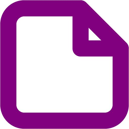 Free Purple Phone Icon Download Purple Phone Icon