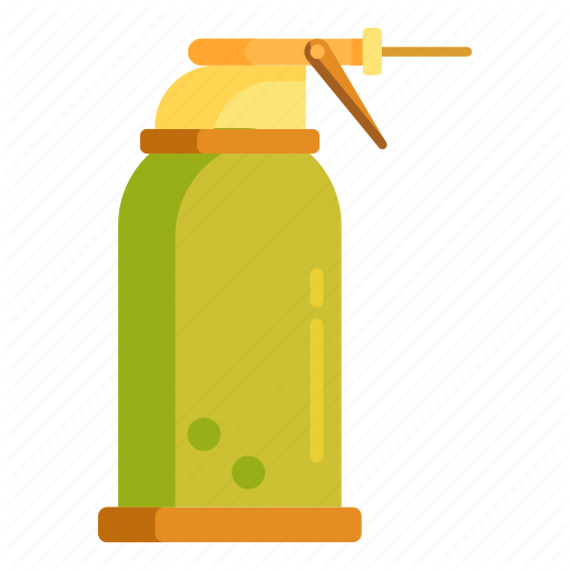 Can, Oil Can, Oiler, Wd Icon