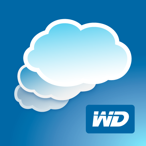 Wd Intros Ios And Android Mobile App For Personal Cloud