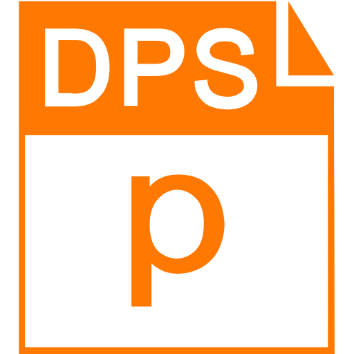 Dp Icon With Png And Vector Format For Free Unlimited Download