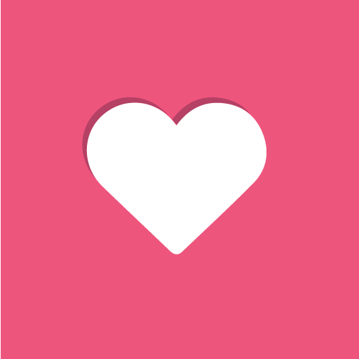 Favorite, Heart, Love, Weheartit Icon