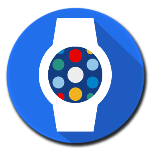 Bubble Launcher For Android Wear Wearable Software