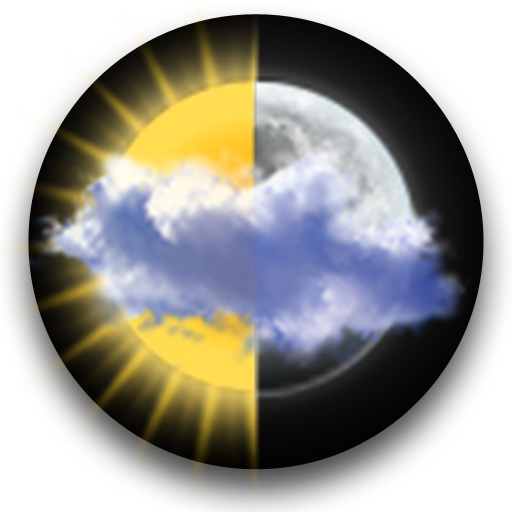 Weather Forecast Icons For Desktop Images
