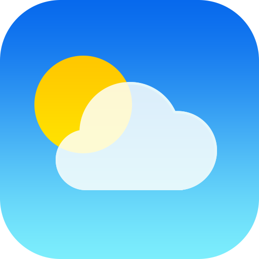 Weather App Icons For Desktop Images