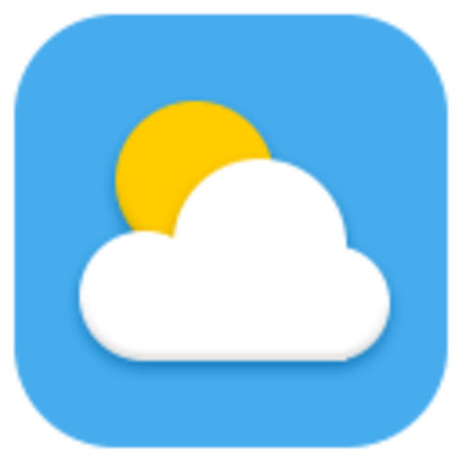 Current Weather Icon Images