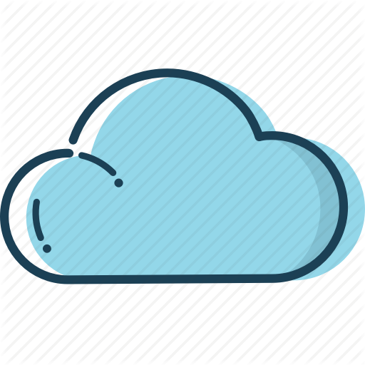 Cloud, Holiday, Summer, Summer Icon, Travel, Weather Icon Icon