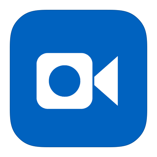 Meter Ios Facetime, Metr Icon Free Of Style Metro Ui Icons