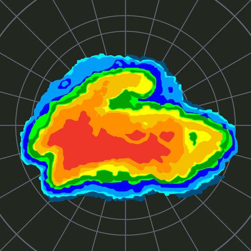 Myradar Noaa Weather Radar