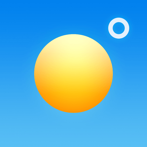 Perfect Weather Ios Icon Gallery