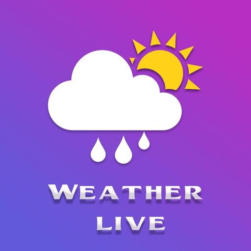 Weather Live Radar, Realtime