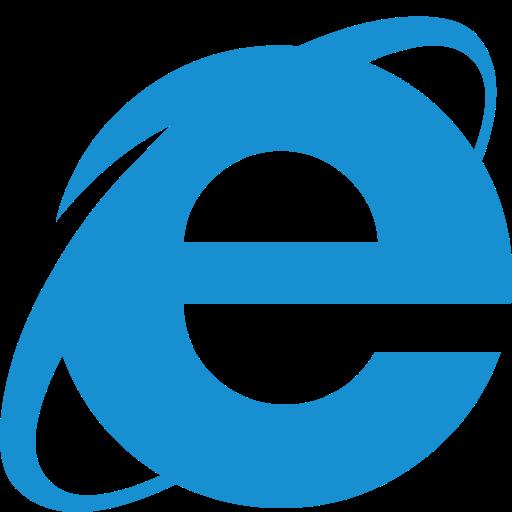Browser, Explorer, Internet, Internet Explorer, Web, Web Browser Icon