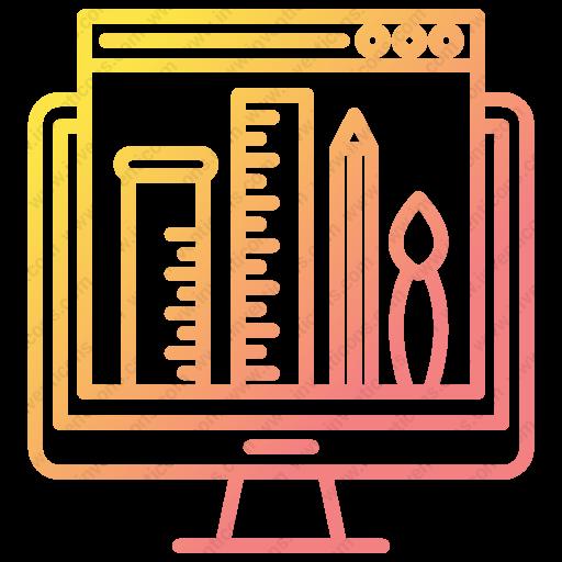 Download Web,design Icon Inventicons