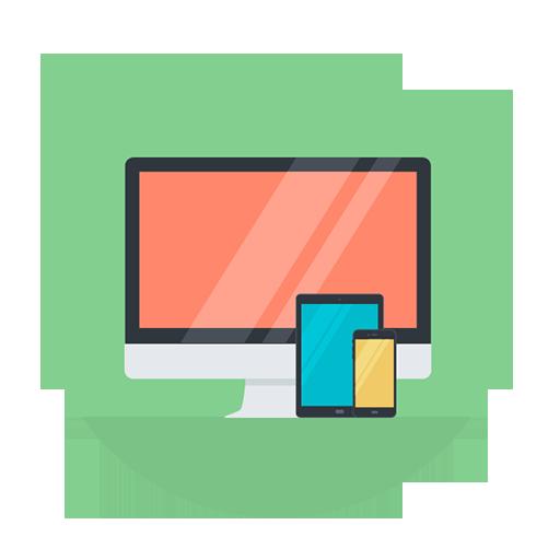 Web Design Icon Tmr Consulting