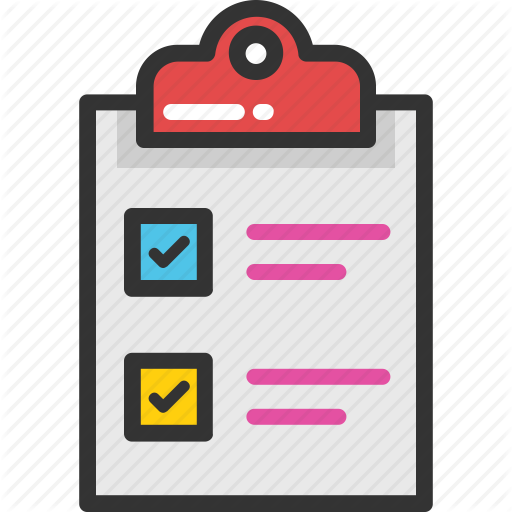 Checklist Vector To Do Huge Freebie! Download For Powerpoint