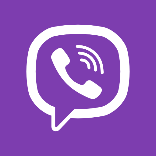 Viber Icons Free Download