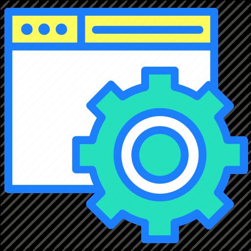 Browser, Setting, Web, Web Development, Web Optimization, Web