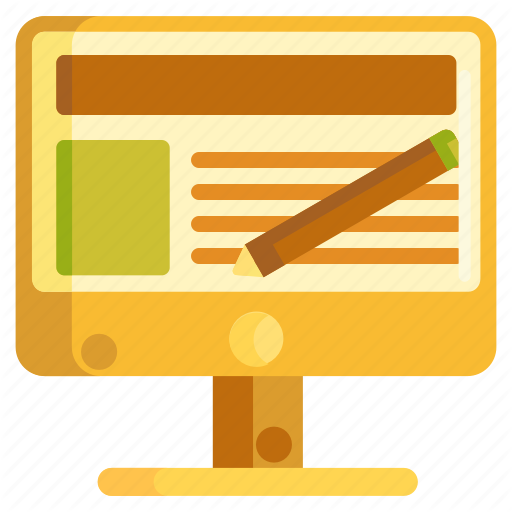 Design, Development, Web, Web Design, Web Development Icon