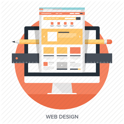 Web Development Vector Icon Png Png Image
