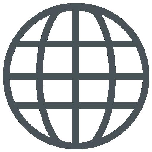 White World Logo Icon Images