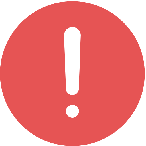 Status Warning, Warning, Web Alert Icon Png And Vector For Free