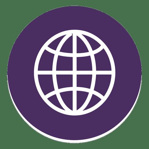 World Round Icon