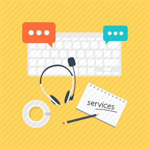 Digital Services, Internet Service Providers, Online Services