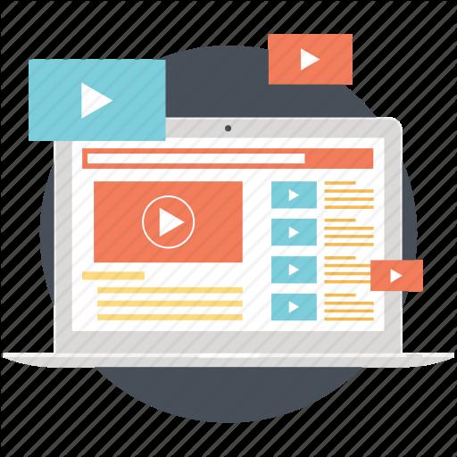 Media Technologies, Online Video, Watch Online, Web Streaming