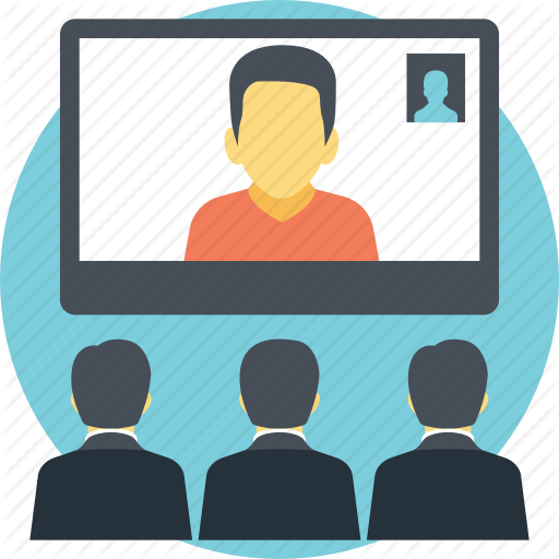 Conference Call, Online Conference, Video Conference, Web