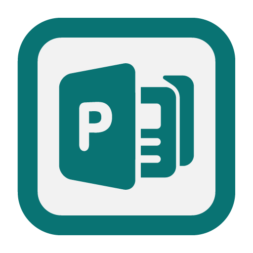 Outline, Publisher Icon