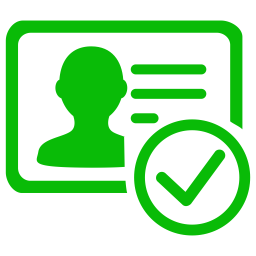 Webmaster Name, Name, Password Icon With Png And Vector Format