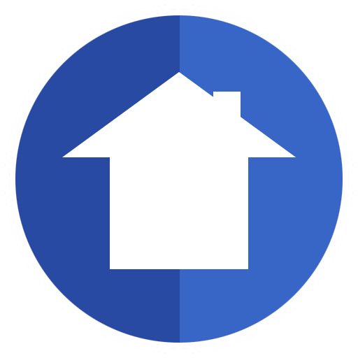 Collection Of Beautiful Houses Icons Free Download
