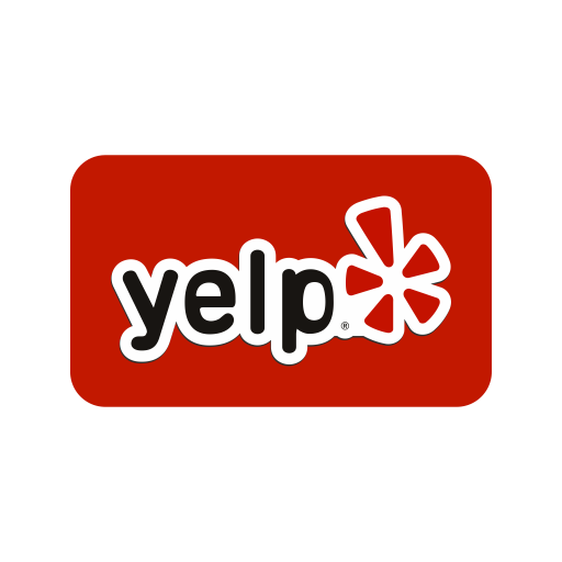 Screen, Web, Internet, Yelp, Logo, Page, Homepage Icon