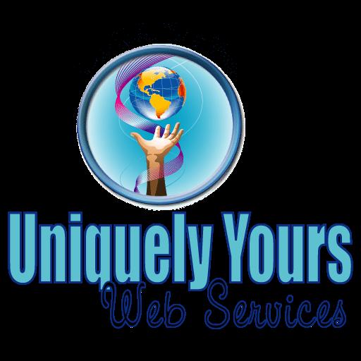 Home Uniquely Yours Web Services
