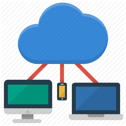 Cloud Web Icon