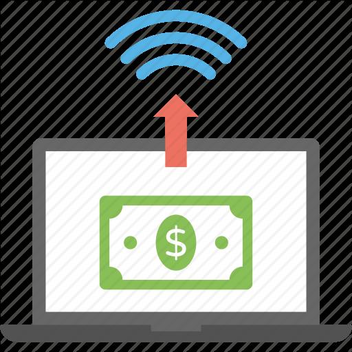 Banking Website, Digital Banking, Online Banking, Wifi Banking
